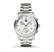Мужские часы BMW Quartz Chrono Metal
