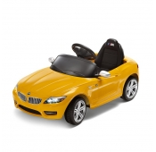 Детский автомобиль BMW Z4 RideOn Electric version (Kids Car)