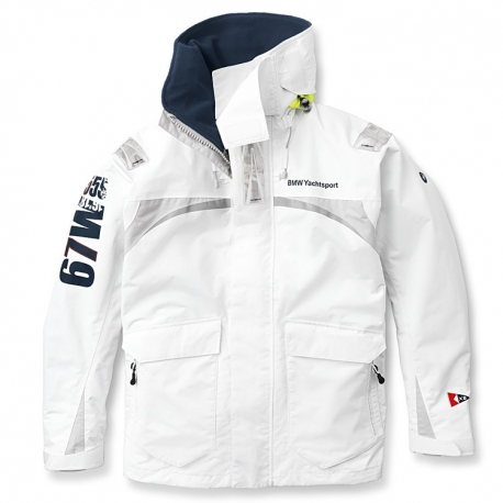 Куртка BMW Unisex Yachting Functional Jacket
