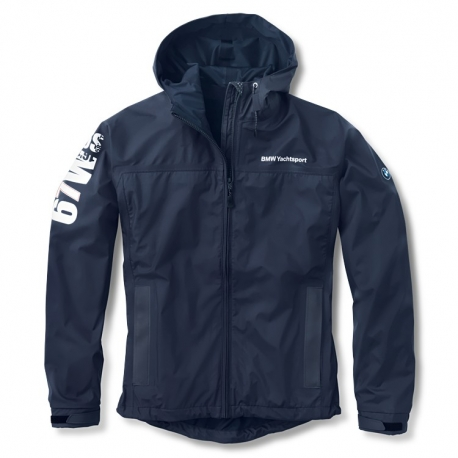 Женская куртка BMW Ladies' Yachting Wind Jacket