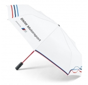 Складной зонт BMW Motorsport Folding Umbrella