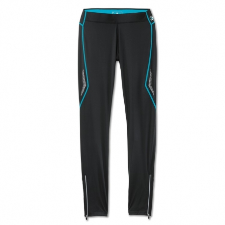 Женские спортивные штаны BMW Athletics Sports Tights, long, ladies