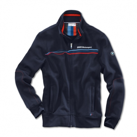 Мужская куртка BMW Motorsport Sweat Jacket, men