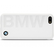 Чехол  BMW для iPhone 6 Hard Shell Case, White