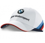 Бейсболка BMW Motorsport Team Cap for Collectors Unisex