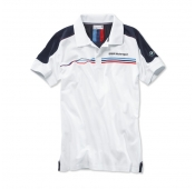 Мужская рубашка BMW Motorsport Fan Polo Shirt, men