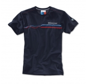 Мужская футболка BMW Motorsport Fashion T-Shirt, men