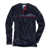 Мужская рубашка BMW Motorsport Long-Sleeve Shirt, men