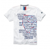Мужская футболка BMW Motorsport Graphic T-Shirt, men