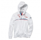 Женская куртка BMW Motorsport Sweat Jacket, ladies
