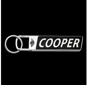 Брелок Mini Cooper Key Ring