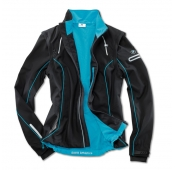 Женская куртка BMW Athletics Performance Functional Jacket, ladies