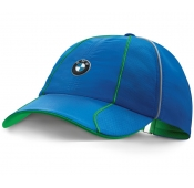 Бейсболка BMW Athletics Sports Cap Unisex
