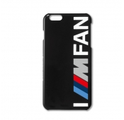 Чехол для телефона BMW M Hard Cover for iPhone 6 - I M FAN