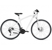 Велосипед BMW Cruise Bike NBG III WHITE