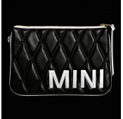 Сумочка Mini Style Pouch Clutch Black