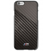 Чехол BMW М Carbon для Apple IPhone 6 Plus