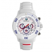 Наручные часы BMW Motorsport Uhr Chrono ICE watch big white