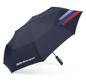 Складной зонт BMW Motorsport Folding Umbrella 2017