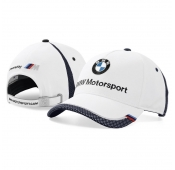 Бейсболка BMW Motorsport Collector's Cap 2017