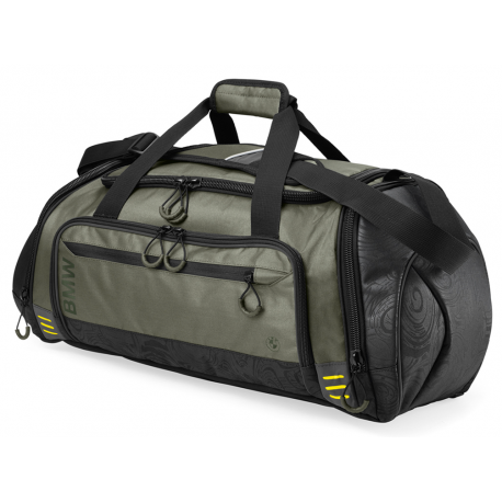 Спортивная сумка BMW Active Sports Bag Functional