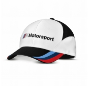 Бейсболка BMW MOTORSPORT FAN