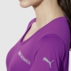 Женская футболка BMW Ladies' Running T-Shirt Light