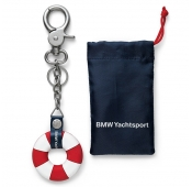 Брелок BMW Lifebelt Key Ring Yachting