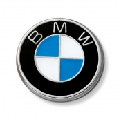Значок BMW Badge Logo Small